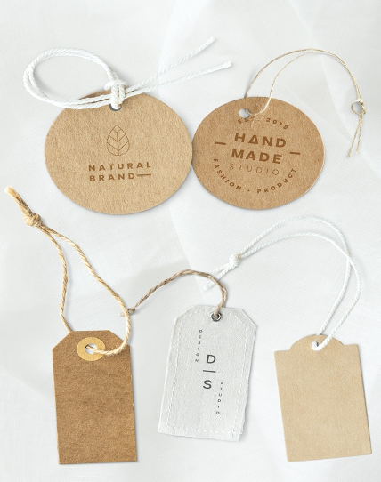 How to customize your packaging - labels