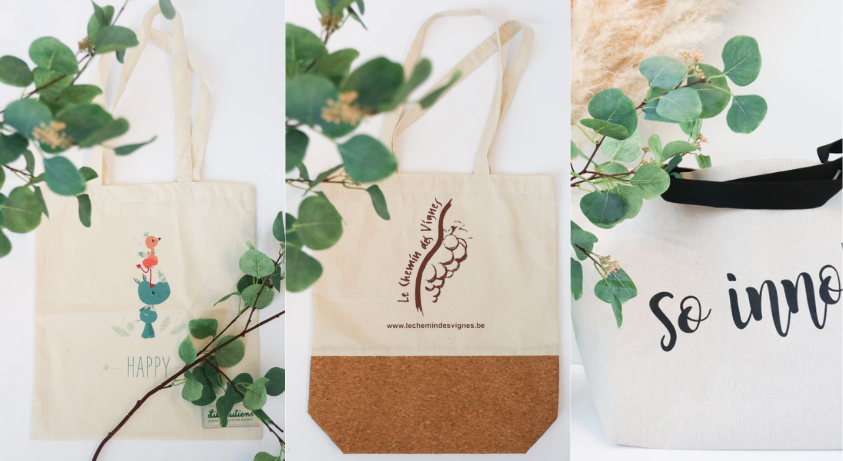 Tote Bags: your best marketing tool in 2021